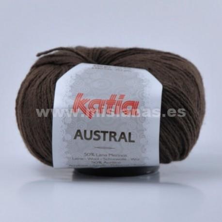 Austral Katia - Marron 62