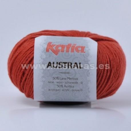 Austral Katia - Caldera 21