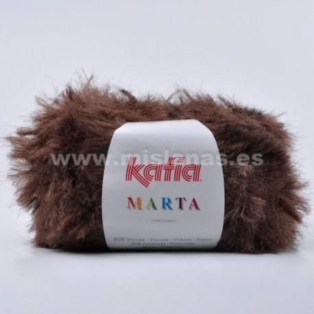Marta Katia - Marron 109