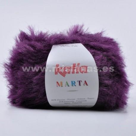 Marta Katia - Berenjena 107
