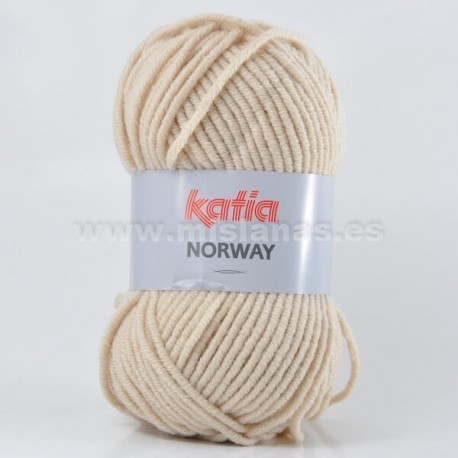 Norway Katia - Beige 6