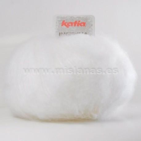 Ingenua Katia - Blanco 1