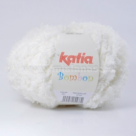 Bombon Katia - Marfil 201