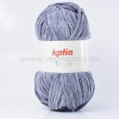 Bambi Katia - Gris 314