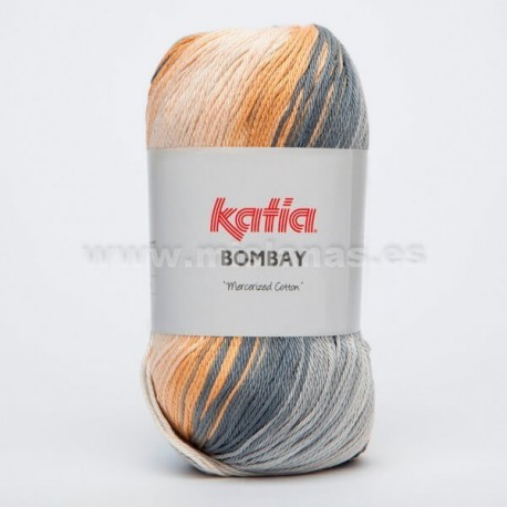 Bombay Katia - Matizado 2030