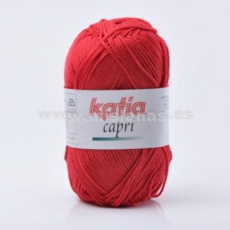 Capri Katia - Rojo 82059