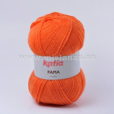 Fama Katia - Naranja 160