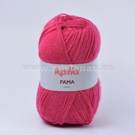 Fama Katia - Fucsia 169
