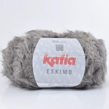 Eskimo Katia - Topo Med_71