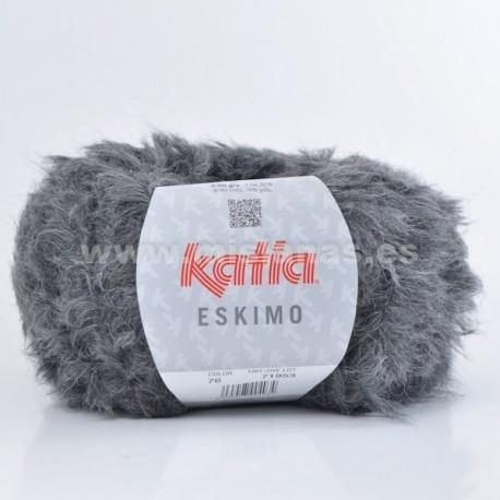 Eskimo Katia - Gris 76