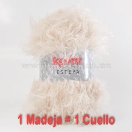 Estepa Katia - Crudo 102