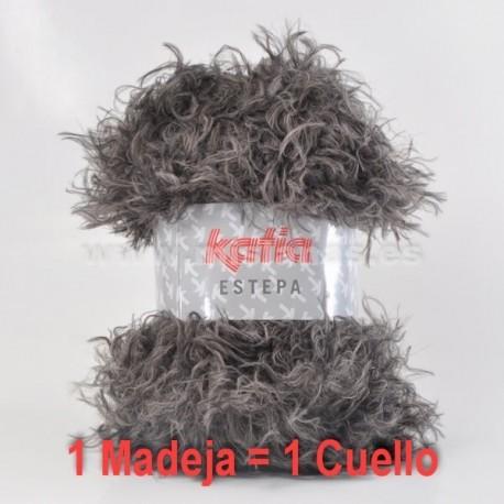 Estepa Katia - Marron 104