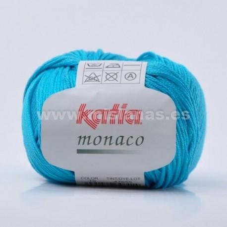 Monaco Katia - Turquesa 19
