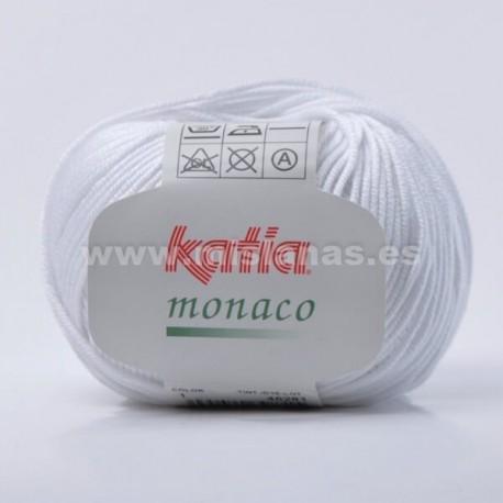Monaco Katia - Blanco 1