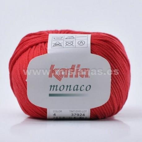 Monaco Katia - Rojo 4