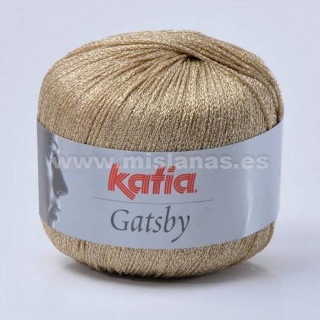 Gatsby Katia - Oro 45