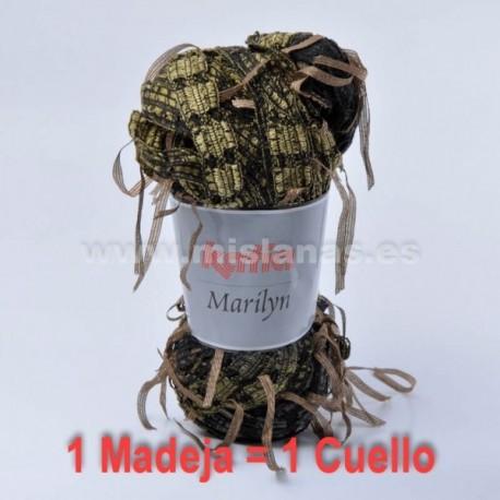 Marilyn Katia - Musgo 121