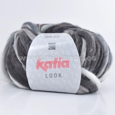 Look Katia - Matizado 78