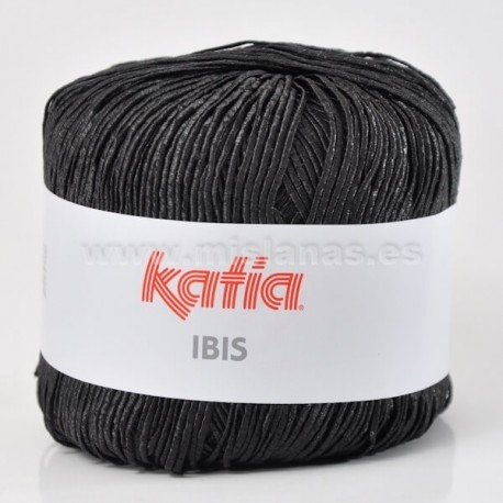 Ibis Katia - Negro 81