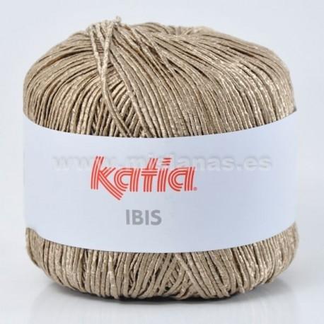 Ibis Katia - Marron 74