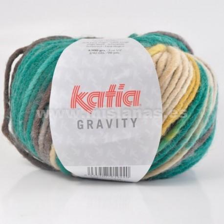 Gravity Katia - Matizado 60