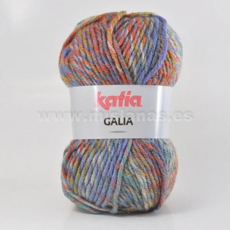Galia Katia - Matizado 73