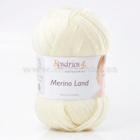 Merinoland R4 - Amarillo 04