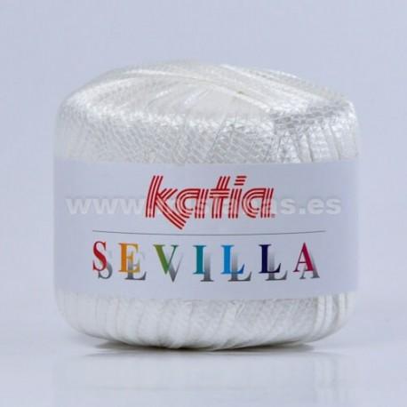 Sevilla Katia - Blanco 3