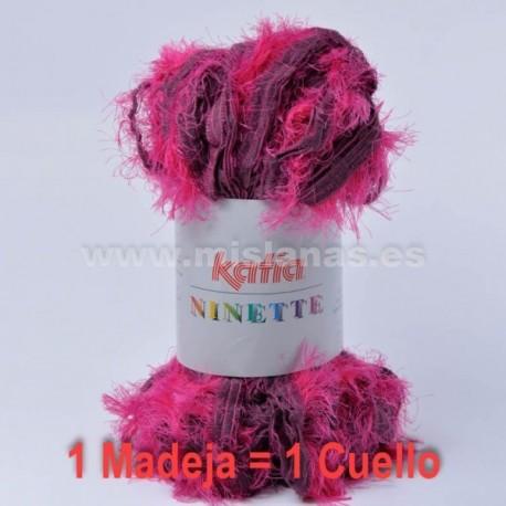 Ninette Katia - Fucsia 304