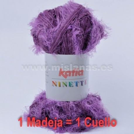 Ninette Katia - Morado 305