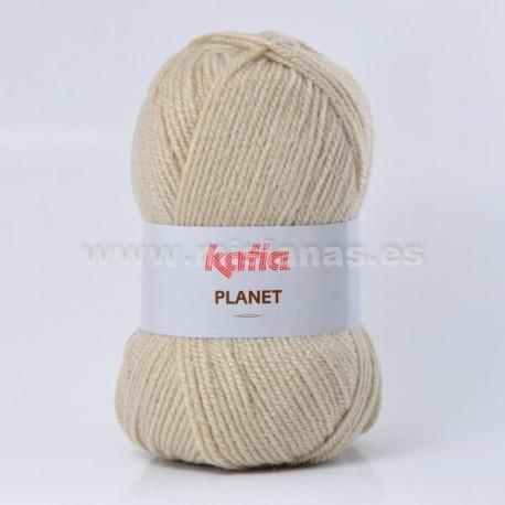 Planet Katia - Beige 3961