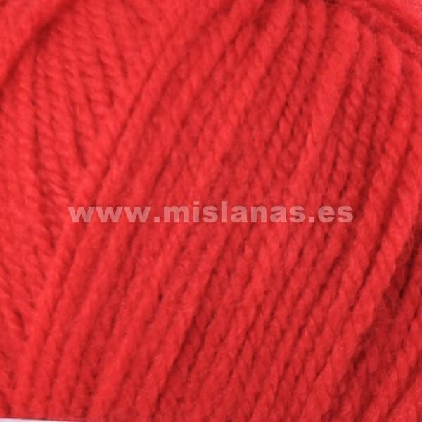 Planet Katia - Rojo 3970