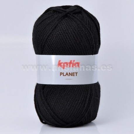 Planet Katia - Negro 3974