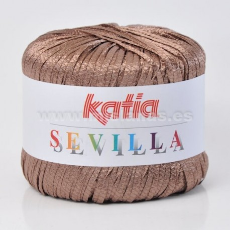 Sevilla Katia - Marron Cl.33