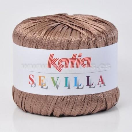 Sevilla Katia - Marron Cl.33