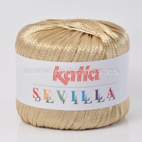 Sevilla Katia - Oro Cl.29
