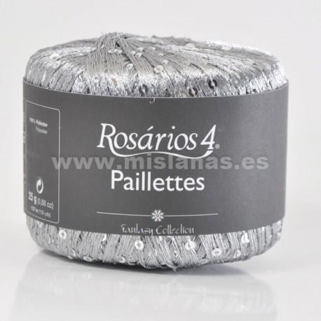 Paillettes R4 - Gris 11