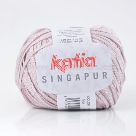 Singapur Katia - Malva 90