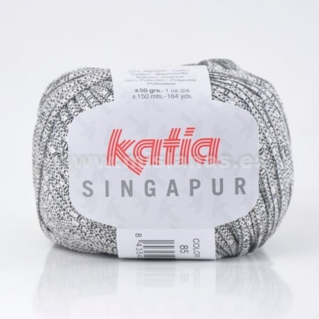 Singapur Katia - Negro 85