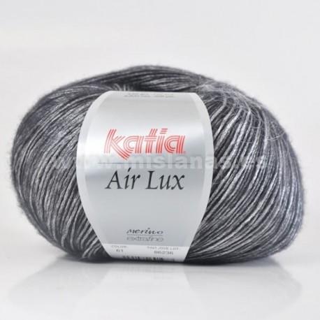 Air Lux Katia - Plomo 61