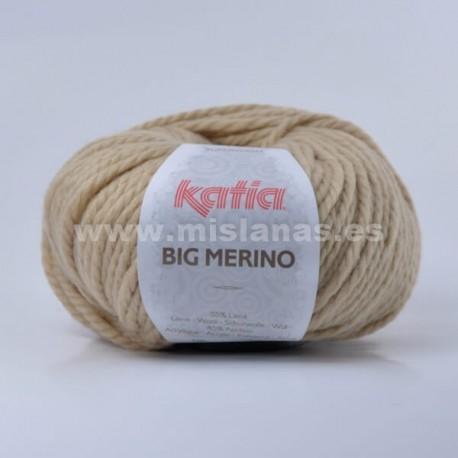 Big Merino Katia - Beige 9