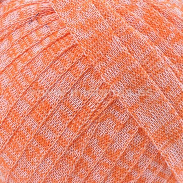 Big Ribbon J.katia - Naranja 206