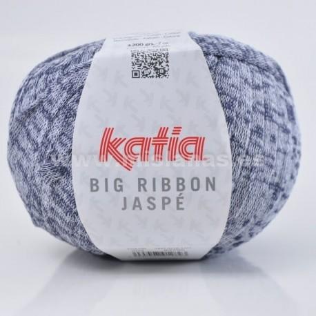 Big Ribbon J.katia - Azul 203