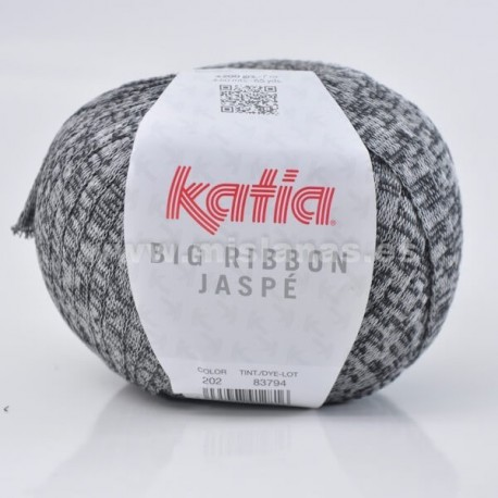 Big Ribbon J.katia - Negro 202