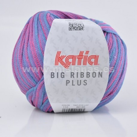 Big Ribbon P.katia - Matizado 112