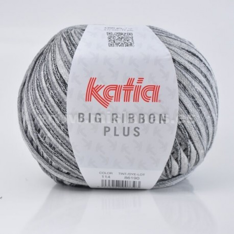 Big Ribbon P.katia - Matizado 114