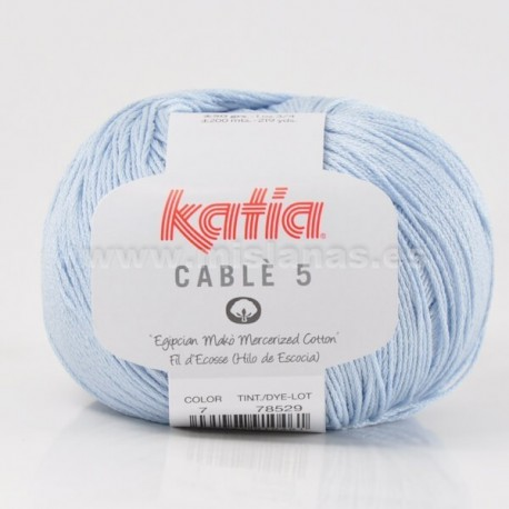 Cable 5 Katia - A_francia Cl_7