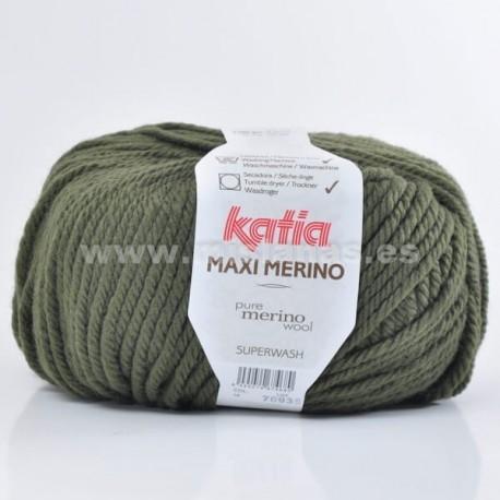 Maxi Merino Katia - Loden 16