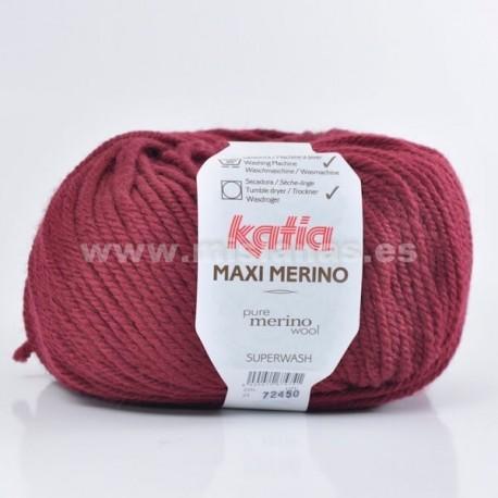 Maxi Merino Katia - Burdeos 23