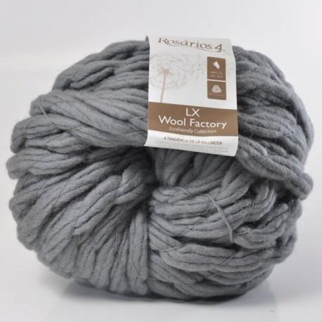 Lx Wool Factory R4 - Gris 09